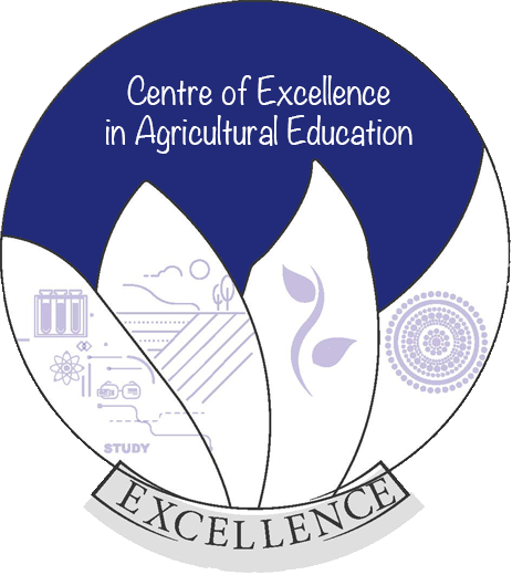 Centre of Excellence in Agricultural Education-  Richmond Agricultural College logo