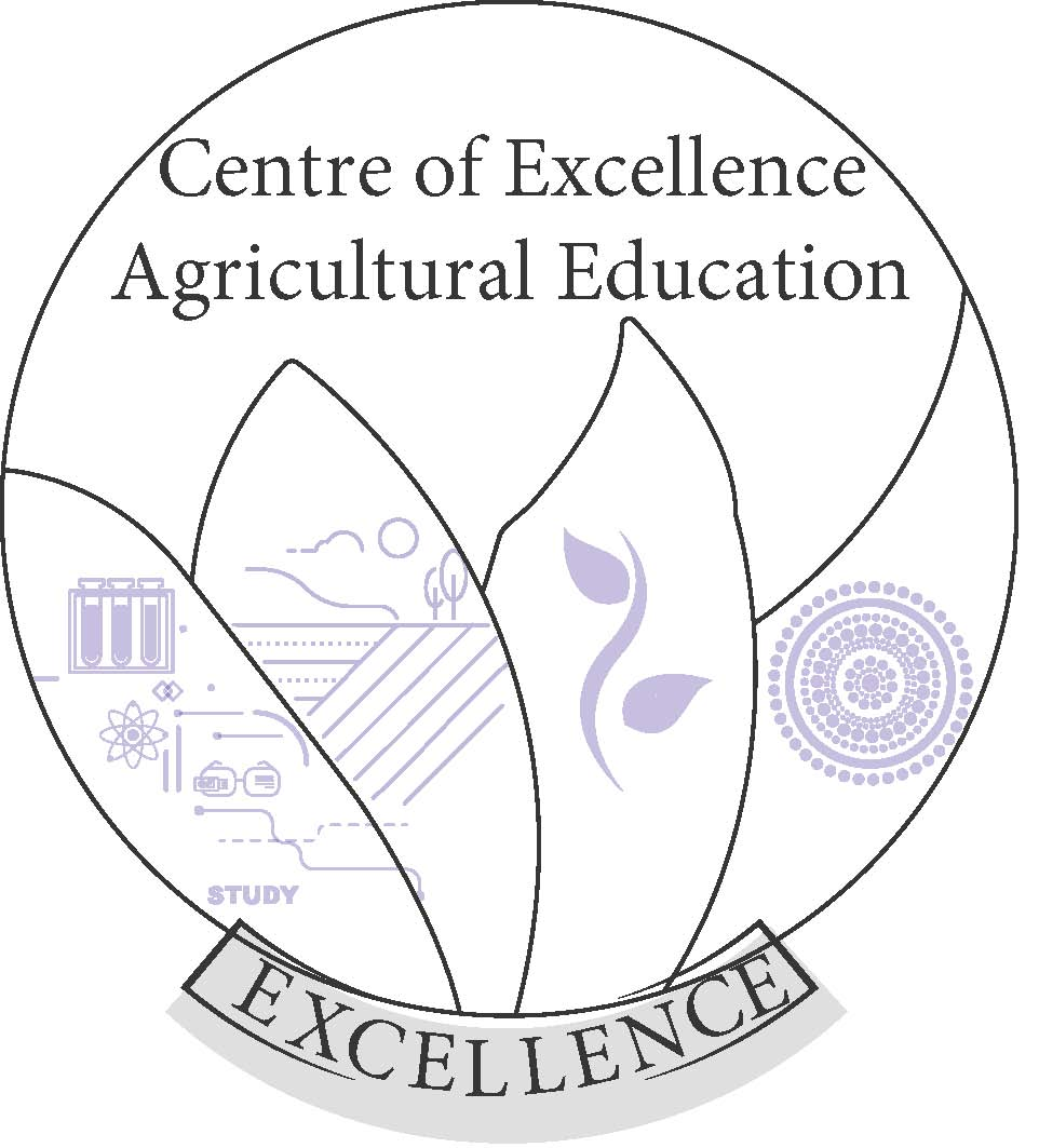 Richmond Agricultural College - Centre of Excellence in Agricultural Education logo