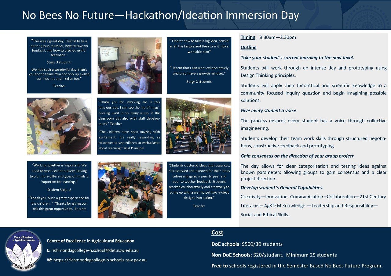 Hackathon Immersion Day